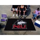5' x 8' Northern Illinois Huskies Ulti Mat