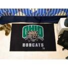 "Ohio Bobcats 19"" x 30"" Starter Mat"