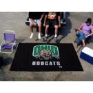 5' x 8' Ohio Bobcats Ulti Mat
