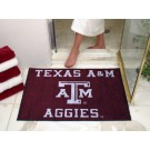 "34"" x 45"" Texas A & M Aggies All Star Floor Mat"