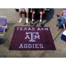 5' x 6' Texas A & M Aggies Tailgater Mat