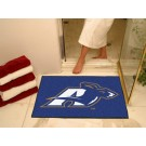 "34"" x 45"" Akron Zips All Star Floor Mat"