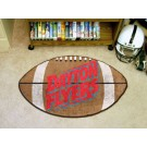 """22"""" x 35"""" Dayton Flyers Football Mat"""