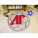 "27"" Round Austin Peay State Governors Soccer Mat"