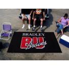 5' x 8' Bradley Braves Ulti Mat