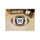 "22"" x 35"" Butler Bulldogs Football Mat"