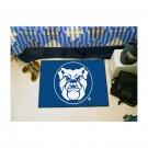 """Butler Bulldogs 19"""" x 30"""" Starter Mat"""