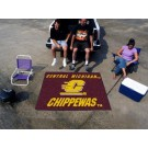 5' x 6' Central Michigan Eagles Tailgater Mat