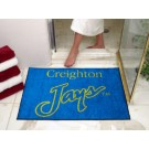 "34"" x 45"" Creighton Blue Jays All Star Floor Mat"