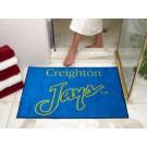 "34"" x 45"" Creighton Blue Jays All Star Floor Mat"