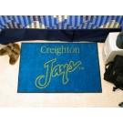 "Creighton Blue Jays 19"" x 30"" Starter Mat"