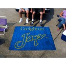 5' x 6' Creighton Blue Jays Tailgater Mat