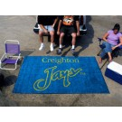 5' x 8' Creighton Blue Jays Ulti Mat