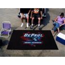 5' x 8' DePaul Blue Demons Ulti Mat