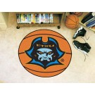 "East Tennessee State Buccaneers 27"" Round Basketball Mat"