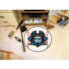 "East Tennessee State Buccaneers 27"" Round Baseball Mat"