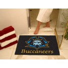 "East Tennessee State Buccaneers 34"" x 45"" All Star Floor Mat"