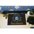 "East Tennessee State Buccaneers 19"" x 30"" Starter Mat"