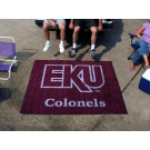 5' x 6' Eastern Kentucky Colonels Tailgater Mat
