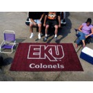 5' x 8' Eastern Kentucky Colonels Ulti Mat