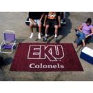 5' x 8' Eastern Kentucky Colonels Ulti Mat