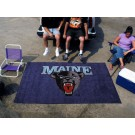5' x 8' Maine Black Bears Ulti Mat