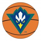 "27"" Round North Carolina (Wilmington) Seahawks Basketball Mat"