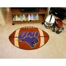 """22"""" x 35"""" Northern Iowa Panthers Football Mat"""