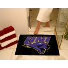 "34"" x 45"" Northern Iowa Panthers All Star Floor Mat"