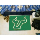 "South Florida Bulls 19"" x 30"" Starter Mat"