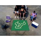 5' x 6' South Florida Bulls Tailgater Mat