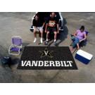 5' x 8' Vanderbilt Commodores Ulti Mat
