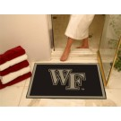 "34"" x 45"" Wake Forest Demon Deacons All Star Floor Mat"