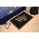 "Wake Forest Demon Deacons 19"" x 30"" Starter Mat"