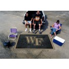 5' x 8' Wake Forest Demon Deacons Ulti Mat