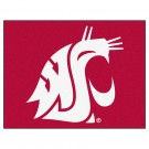 "34"" x 45"" Washington State Cougars All Star Floor Mat"
