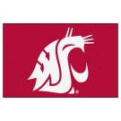 "Washington State Cougars 19"" x 30"" Starter Mat"