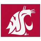 5' x 6' Washington State Cougars Tailgater Mat