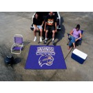 5' x 6' Western Carolina Catamounts Tailgater Mat