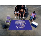 5' x 8' Western Carolina Catamounts Ulti Mat
