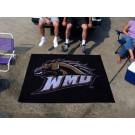 5' x 6' Western Michigan Broncos Tailgater Mat