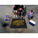 5' x 6' Wichita State Shockers Tailgater Mat