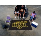 5' x 8' Wichita State Shockers Ulti Mat