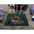 5' x 6' Wright State Raiders Tailgater Mat