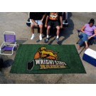 5' x 8' Wright State Raiders Ulti Mat