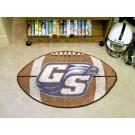 "22"" x 35"" Georgia Southern Eagles Football Mat"