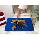 """Kentucky Wildcats 34"""" x 45"""" All Star Floor Mat"""