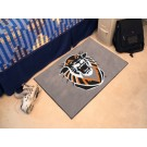 "Fort Hays State Tigers 19"" x 30"" Starter Mat"