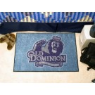 "Old Dominion Monarchs 19"" x 30"" Starter Mat"