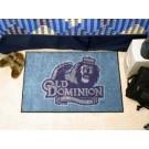 "Old Dominion Monarchs 19"" x 30"" Starter Mat"